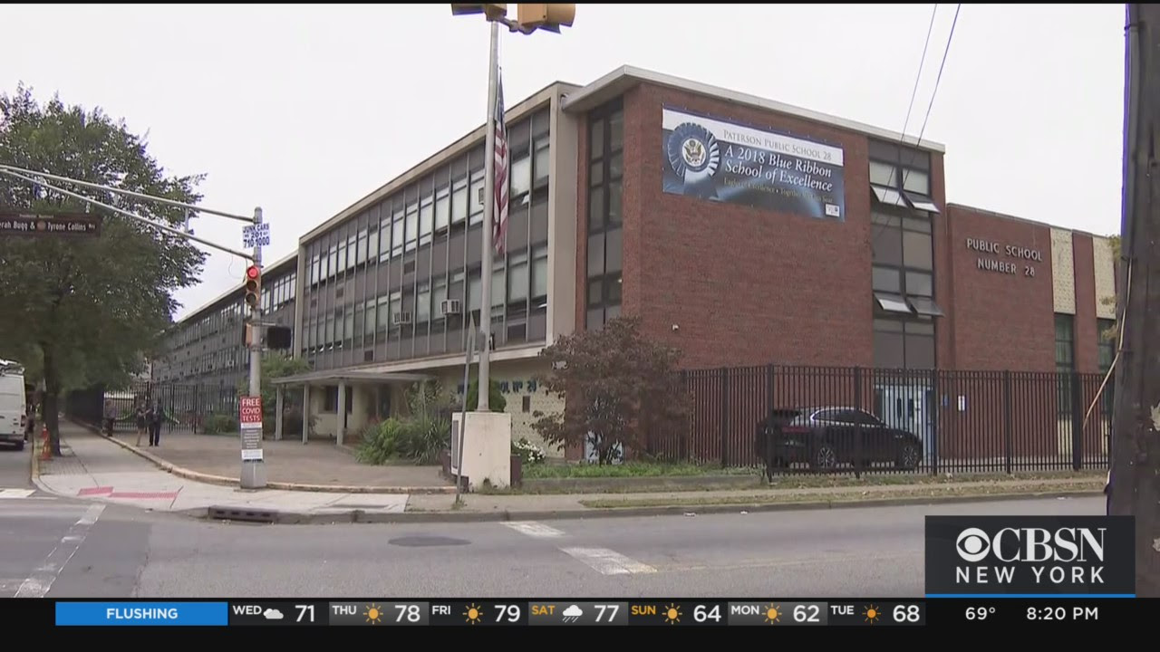Paterson Public School Named Top Elementary, Middle School In State By US News And World Report