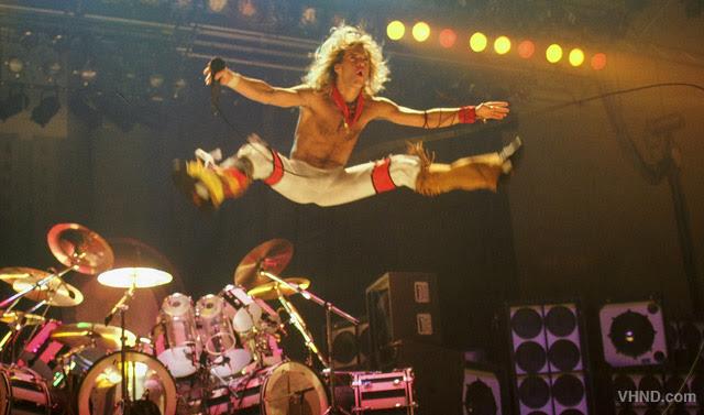 Αποτέλεσμα εικόνας για van halen - jump