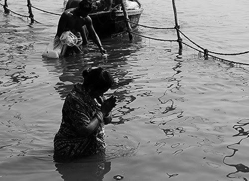 The Kumbh Is A Spiritual Experience Of a Lifetime by firoze shakir photographerno1