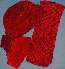 red hat set