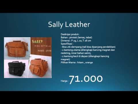 Mengetahui kualitas tas selempang wanita branded
