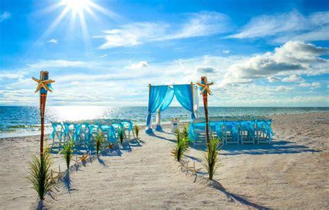 Beach Wedding Ceremonies   Beachfront Wedding from $99