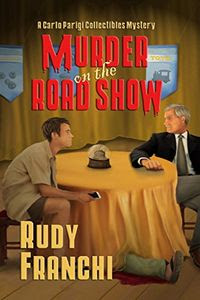 Murder on the Roads Show by Rudy Franchi