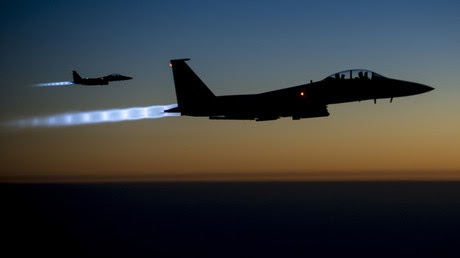 US-led coalition admits 1,061 civilians killed in Iraq & Syria strikes in latest death toll