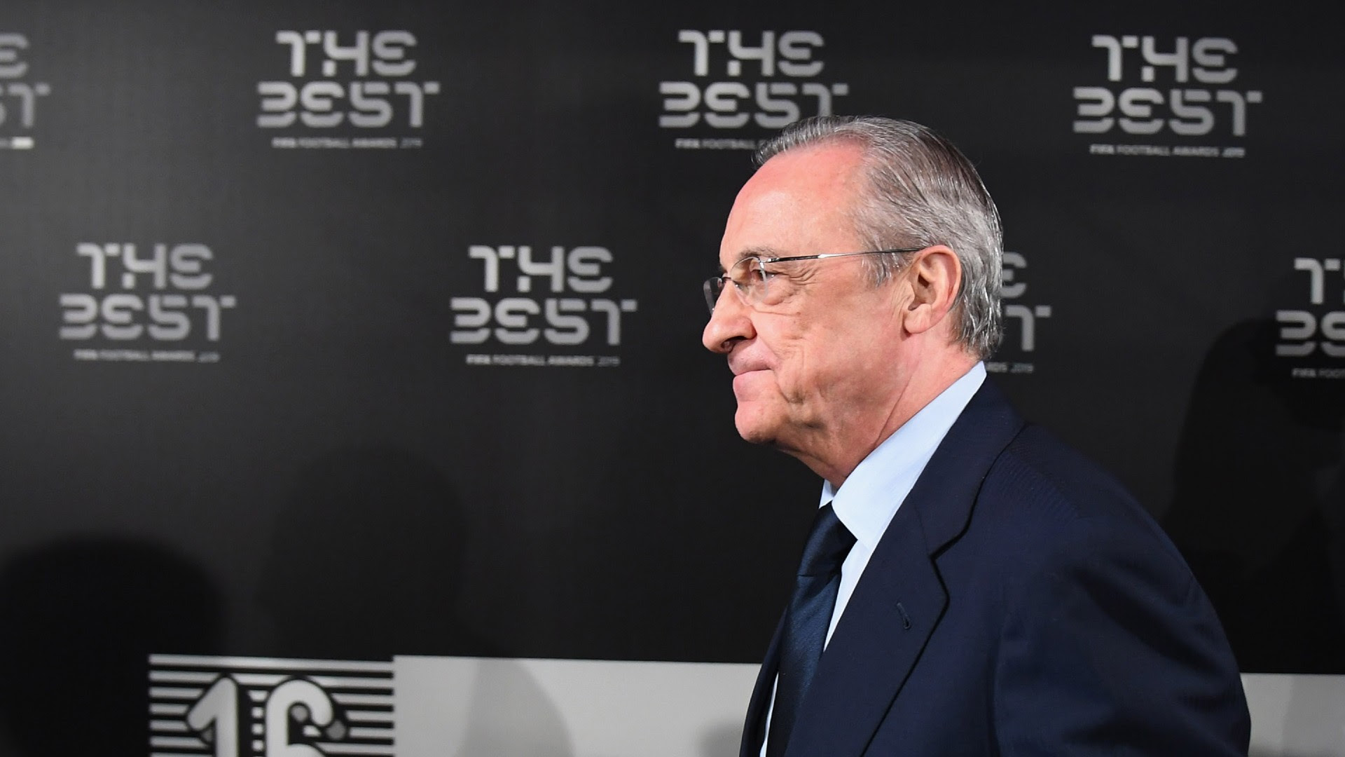 Real Madrid president Perez says Super League clubs 'trying to save football' - but admits 'we did not explain it well'