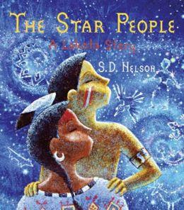 The Star People: A Lakota Story