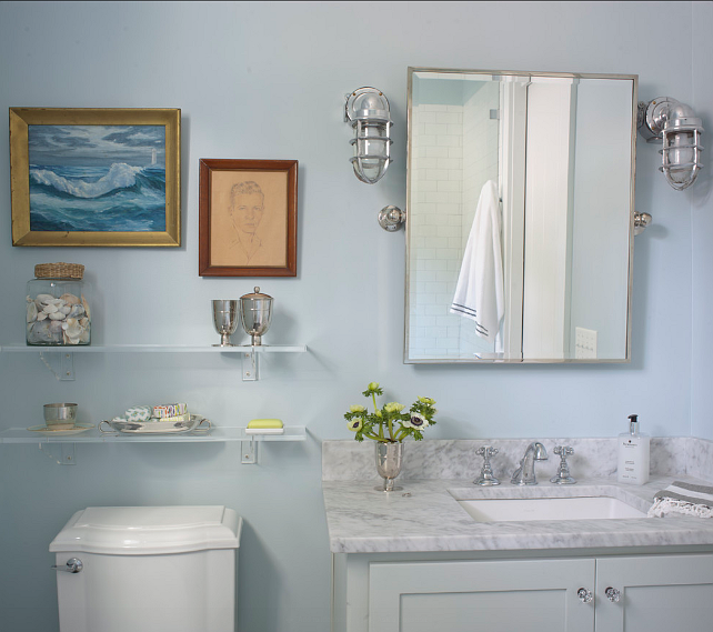 Coastal Cottage - Home Bunch - An Interior Design & Luxury Homes Blog