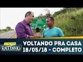 Vídeo: Reportagem gravada em Mairi é exibida no Programa do Ratinho