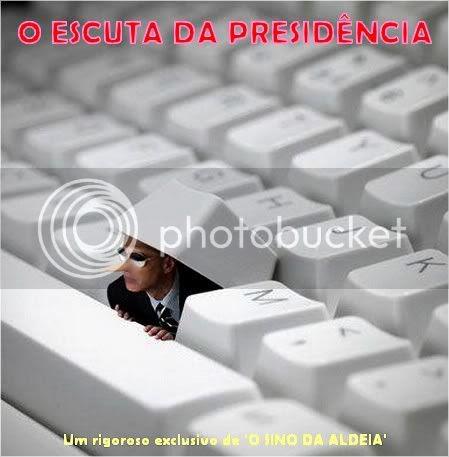 O ESCUTA DA PR