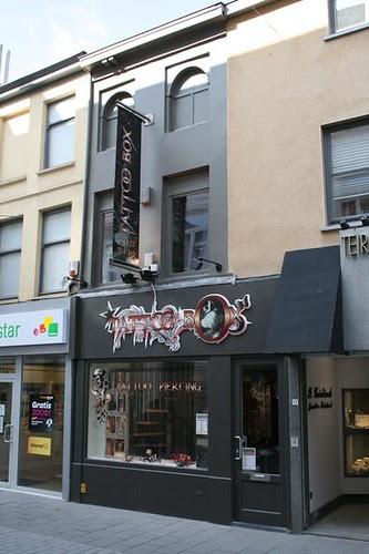 Tatoo Box Shop