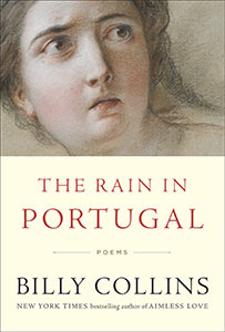 The Rain in Portugal by Billy Collins