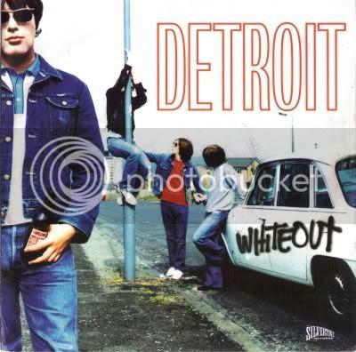 Whiteout - Detroit