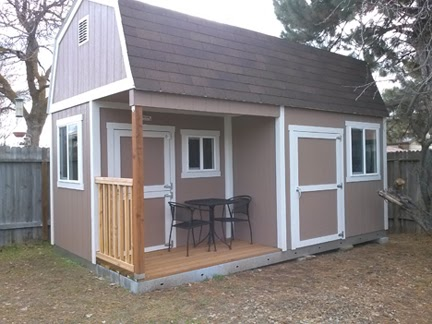 Tuff Shed Recreational Buildings Download Shed And Plans Pdf
