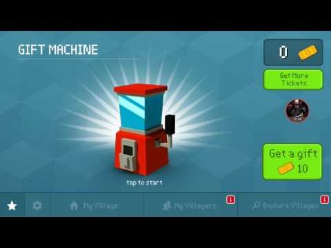 Temeli Attık #2   Block Craft 3D Android Oyunu