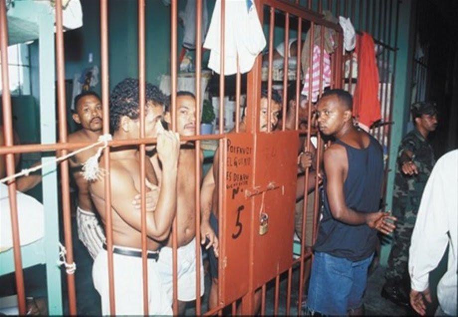 Reclaman medidas urgentes en favor reclusos viejo modelo