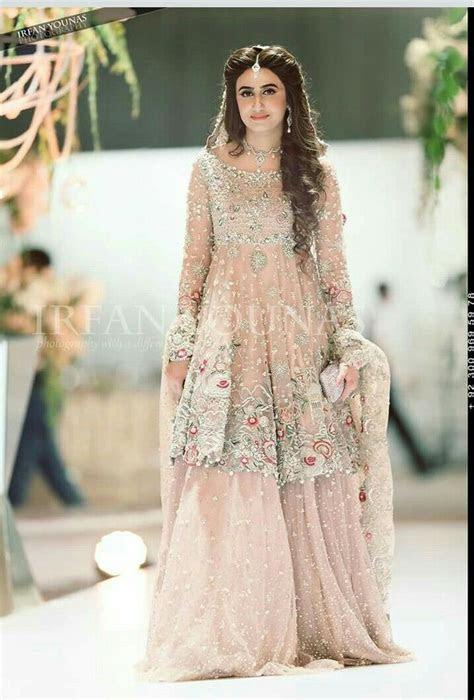 indian wedding gown   wedding dresses   Pakistani