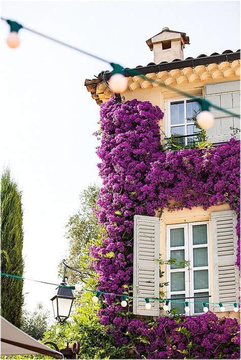 Elegant wedding in Grasse, South of France