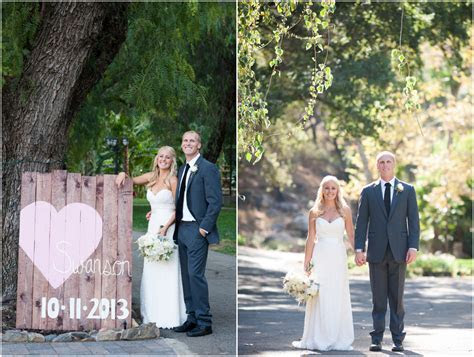 Historic Ranch Hosts An Outdoor Wedding   Rustic Wedding Chic
