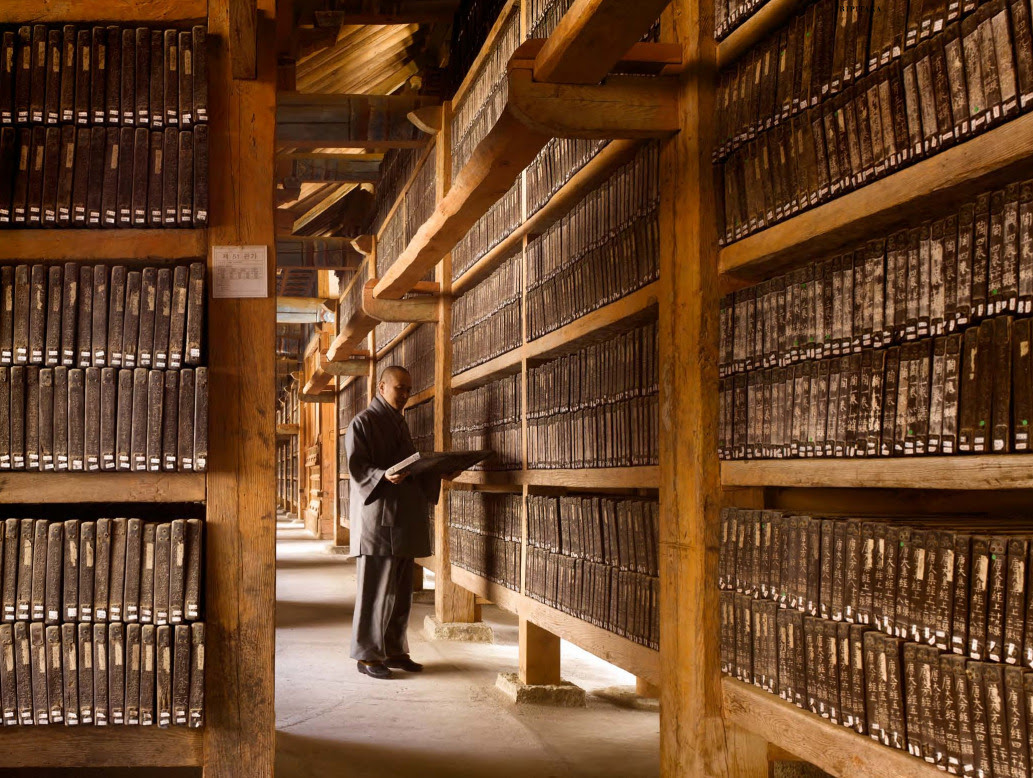 shewalksathinline:   kateoplis:  The Library: A World History  My love for libraries is born in. My grandma E was a librarian for 40 years I believe.