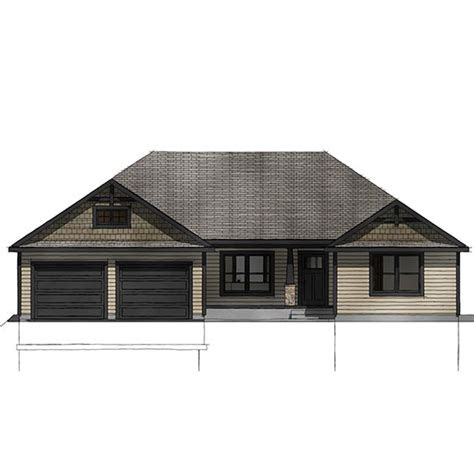 draw  house plans small home big decisions