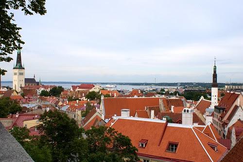Tallinn 2011