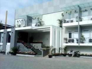 Alamat Hotel Murah Villa Diamond Hotel Bandung