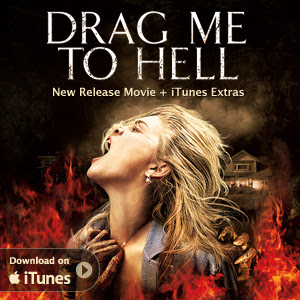 Drag Me to Hell on iTunes
