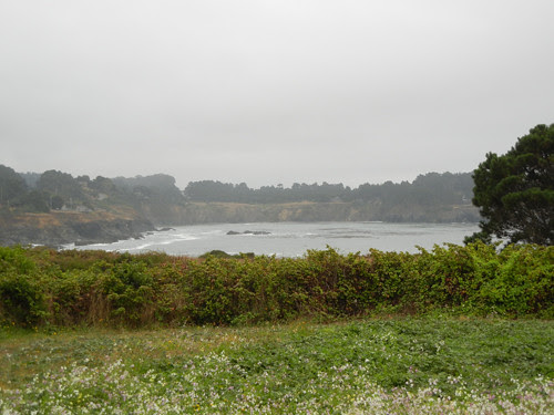 Mendocino, California _ 7637
