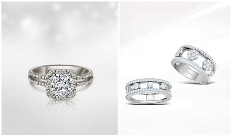 Engagement rings: Singapore jewellery stores for