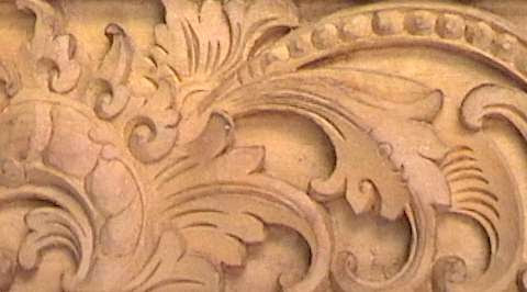 Topic relief wood carving patterns for beginners ~ easy project