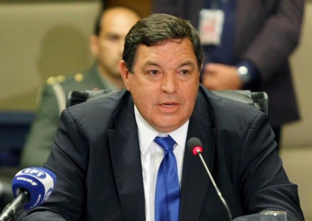 ΑΠΑΣΦΑΛΙΣΕ Ο ΣΤΡΑΤΗΓΟΣ! «Βόμβες» Φράγκου Φραγκούλη κατά κυβέρνησης ΣΥΡΙΖΑ και Τσίπρα: «Ντροπή τους! Μεγαλύτερο ξεπεσμό δεν μπορούμε να έχουμε»
