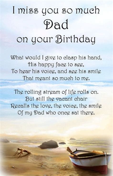 happy birthday   dad  heaven wishes  daughter