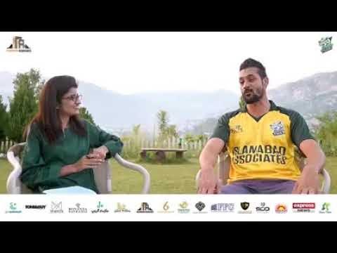 [Full Video] Tiger's Mehfil   Gupshup with Anwar Ali Khan