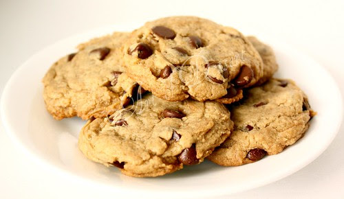 Have another cookie...