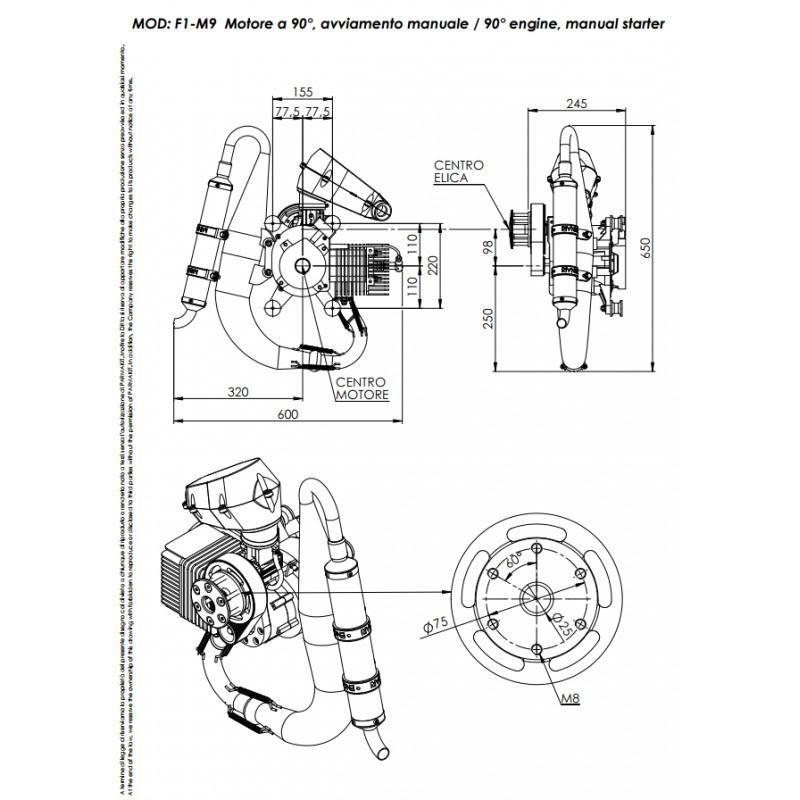 F 1 Engine Diagram