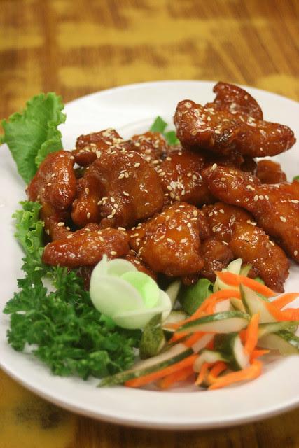 Pork Rib King (排骨王 Pai Kuat Wong)