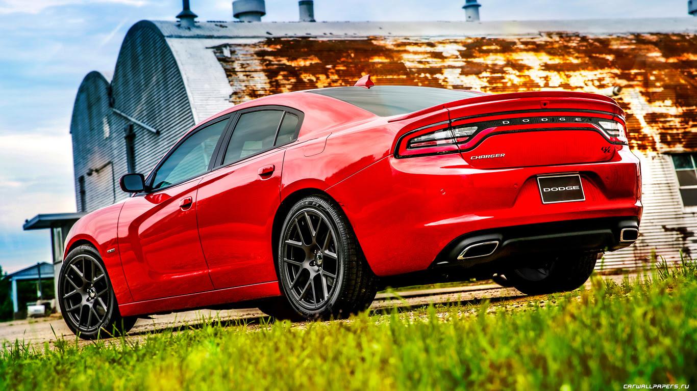 Cars Desktop Wallpapers Dodge Charger R T 2015