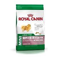 ロイヤルカナン 室内で生活する成犬用 8kg
