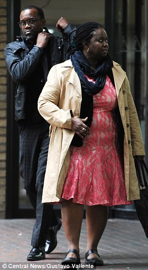 Image result for Dr Ayodeji Adewakun, 44, and Abimbola Adewakun, 48,
