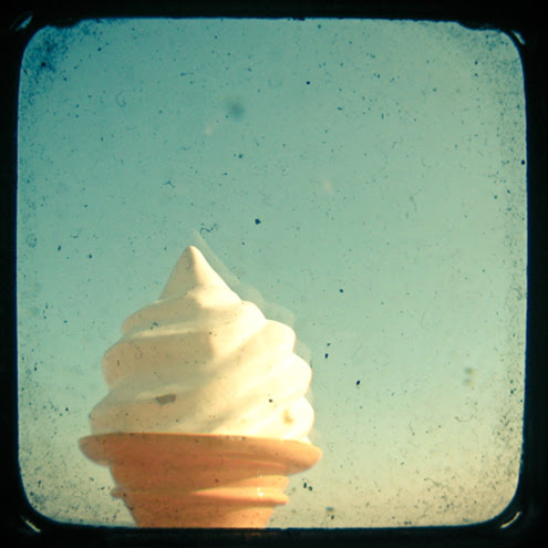 Cassia Beck - Ice cream