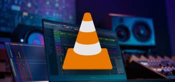 convert  videoaudio file  vlc