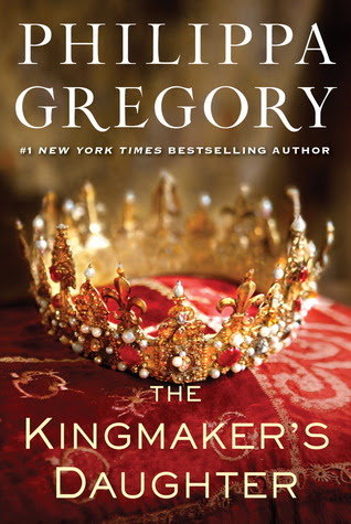 The Kingmaker's Daughter (The Cousins' War #4)