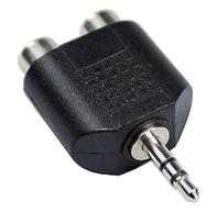 mini jack stereo adapter