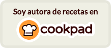 Profile button in Cookpad