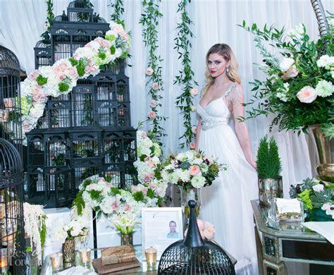 In Photos: Wedluxe wedding show 2016 ?La Dolce Vita