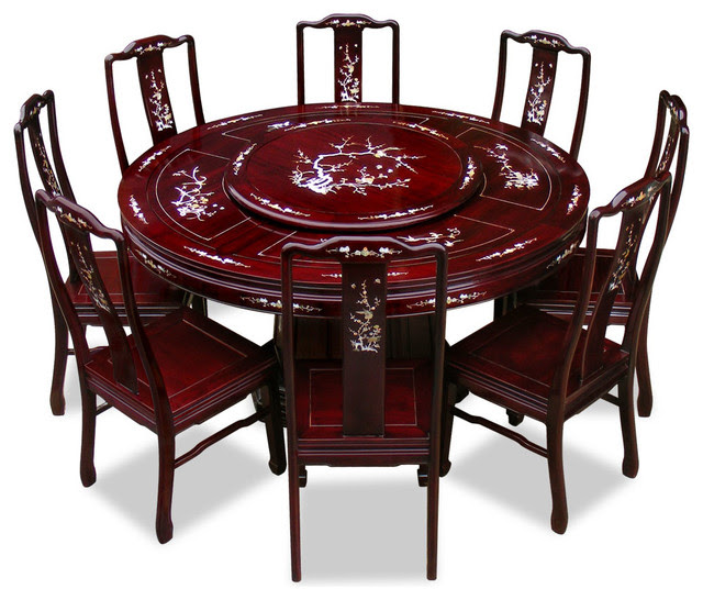 Round Kitchen Tables For 8 Kitchen Wallpaper