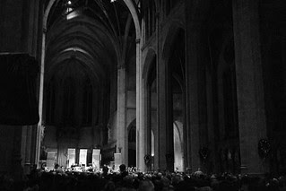 Handel's Messiah - Grace Cathedral