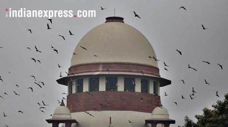 Don't confine air pollution issue to Delhi, look nationwide, says Supreme Court