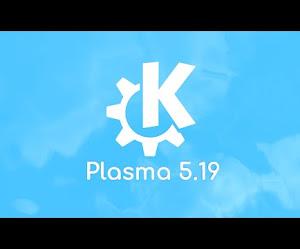 """Rilasciato KDE Plasma 5.19: parola d'ordine """"pulizia"""""""