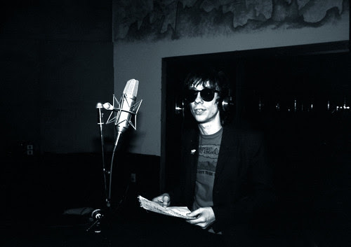 stiv at mic